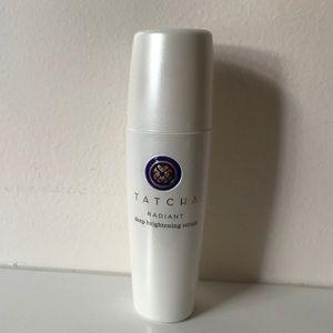 Other - Tatcha radiant deep brightening serum