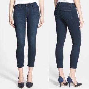 Paige Denim Verdugo Crop Jeans