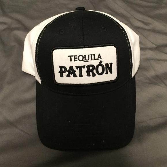 Patron Hat NWT 63819202c4b