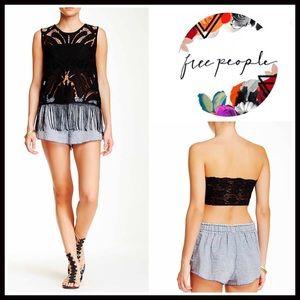 Free People Pants - ❗️1-HOUR SALE❗️Free People Boho Festival Shorts