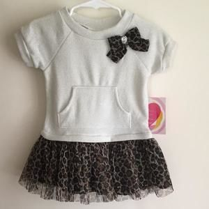 Youngland Other - Dress & leggings