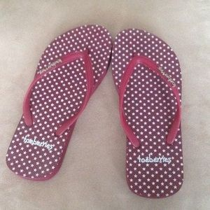 toeberries slippers price