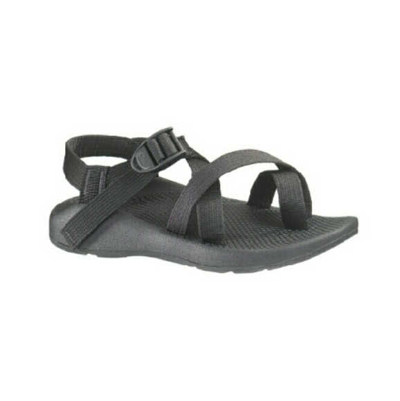 e810260ca833 Chaco Shoes - Black Chaco womens Z 2 Yampa Sandal size 8