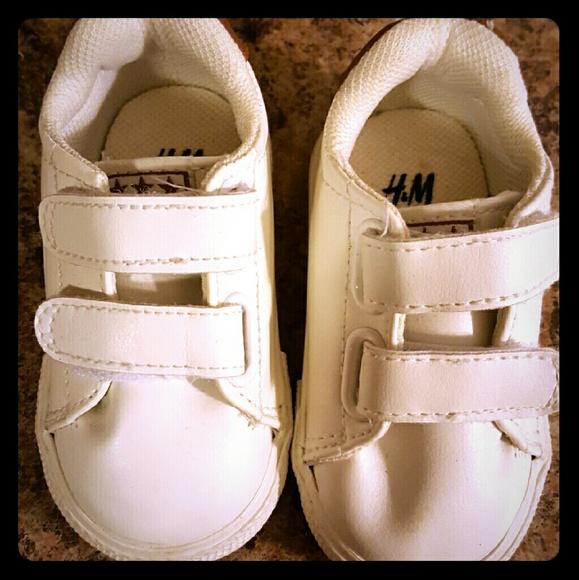 H\u0026M Shoes | Hm Baby Boy Shoes | Poshmark