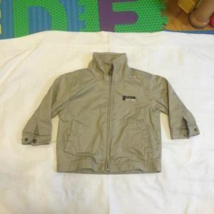 Tommy Hilfiger Other - Tommy Hilfiger beige jacket