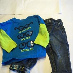 Gymboree Other - Gymboree Professor Outfit 12-18 mo