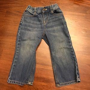 Osh Kosh Other - OshKosh boot cut jeans.