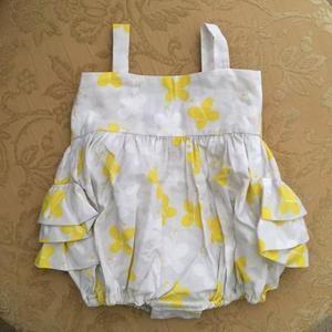 Isabel Garreton Other - Girls Dress Romper