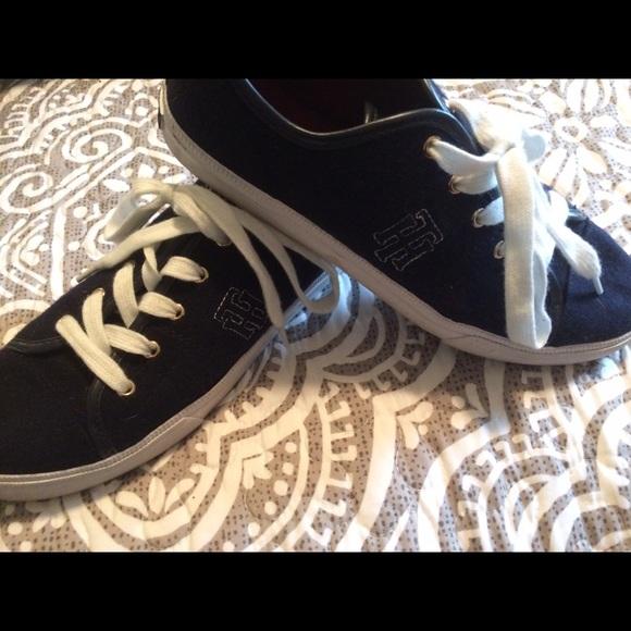5288a206 Tommy Hilfiger Sneakers. M_58017bac522b45126701a6cc