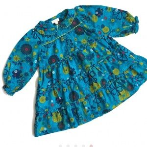 Le Top Other - Le Top Bright and Funky Floral Dress
