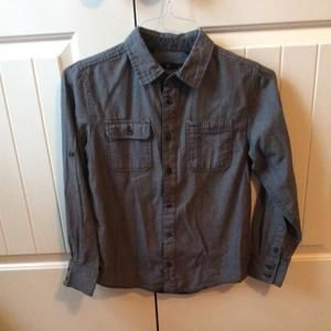 Other - Boys long sleeved shirt