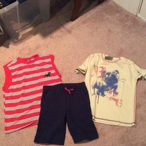 Other - Shorts set