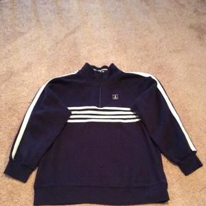 Hartstrings Other - Navy pullover