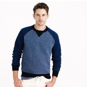 J. Crew Other - J.Crew Lambswool Sweater -new!