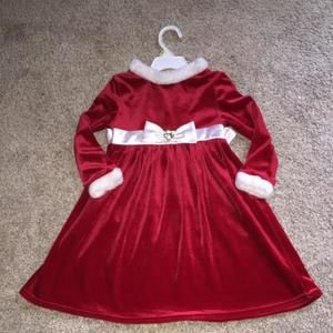 Dollie & Me Other - Gorgeous holiday dress size 4