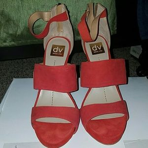 Dolce Vita Shoes - Heels