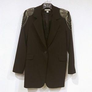 Boston Proper Jackets & Blazers - Andrea Behar Boston Proper