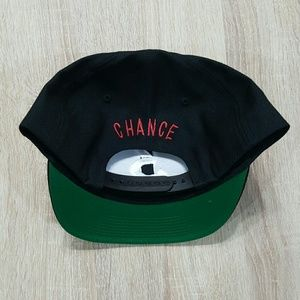 New Era Accessories - Chance the Rapper 3 snapback hat 7de260ca923