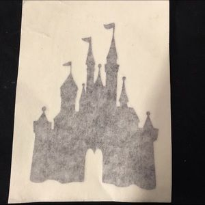 Other - Castle decal
