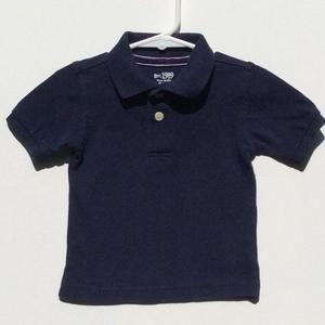 Gymboree Other - Navy Blue Gymboree Polo Shirt