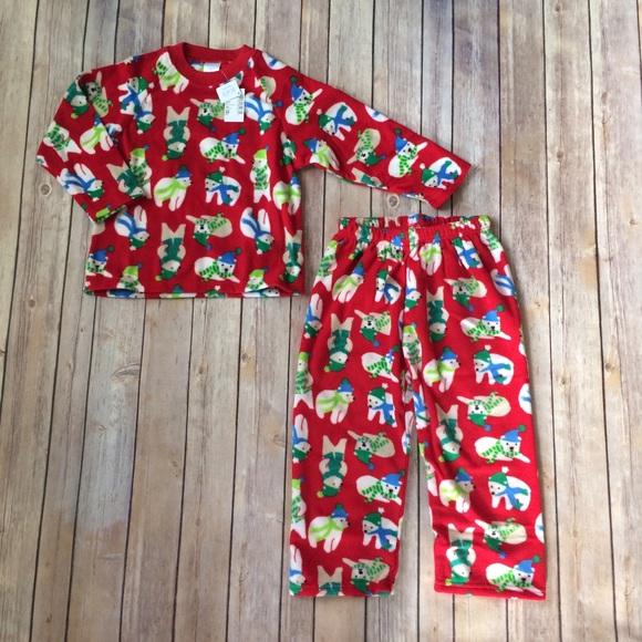 decc48d92263 Children s Place Pajamas