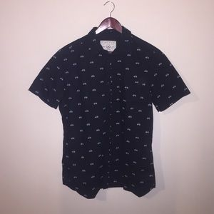 Cactus Other - Fixey short sleeve button down