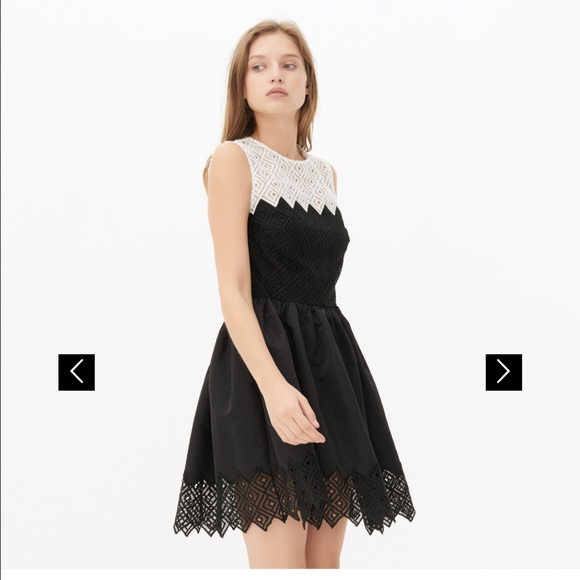 Sandro dress pictures