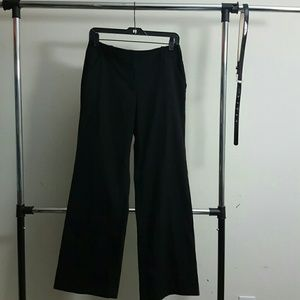 New York & Company Pants - Dresspants! Pinstripe office pants.