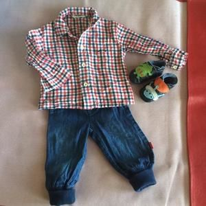 Other - Bundle of 2 items 6-9 months