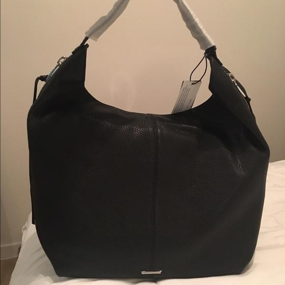 06927a97a Rebecca Minkoff Bags | Nwt Bryn Double Zip Hobo | Poshmark