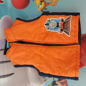 Other - 🚇 Thomas the Train Vest: 18 mo