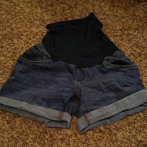 Oh Baby by Motherhood Pants - Maternity shorts