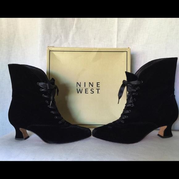 Nine West Shoes | Nine West Black