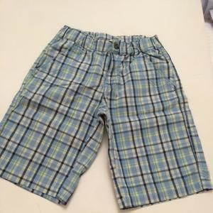 Other - Mish Plaid Shorts