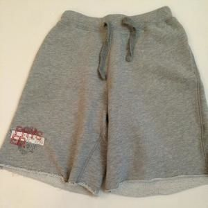 Other - Wes and Willy Cotton Shorts