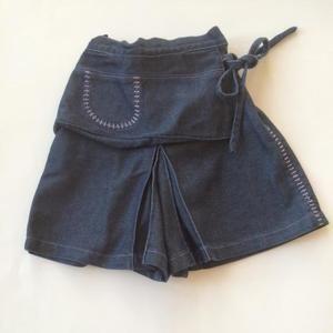 Other - Io-Io denim fall/winter shorts