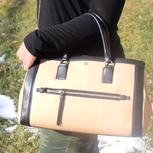 kate spade Handbags - Kate Spade Kellen Satchel