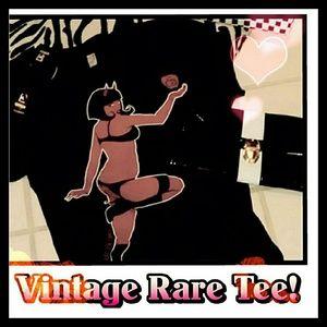 Vintage She Devil Tee!