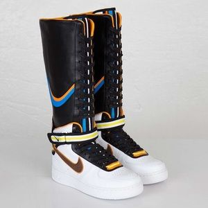 TISCI NIKE LIMITED EDITION TALL SNEAKER