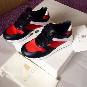 Other - Gucci toddler sneakers
