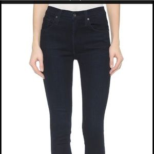 James Jeans Denim - James Jeans dark skinnies