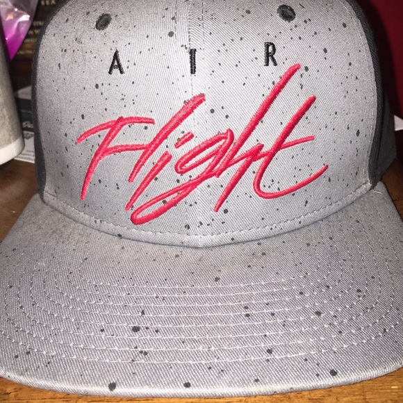 55720a2b Jordan Accessories | Air Flight Hat | Poshmark