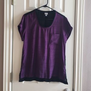 Converse One Star blouse