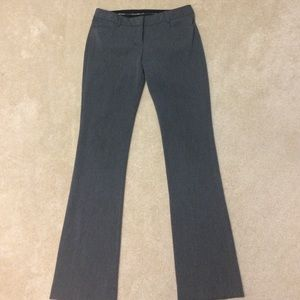 Express Pants - Express stretch flare trouser size 4