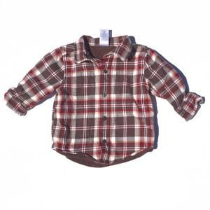 Gymboree Other - Gymboree flannel