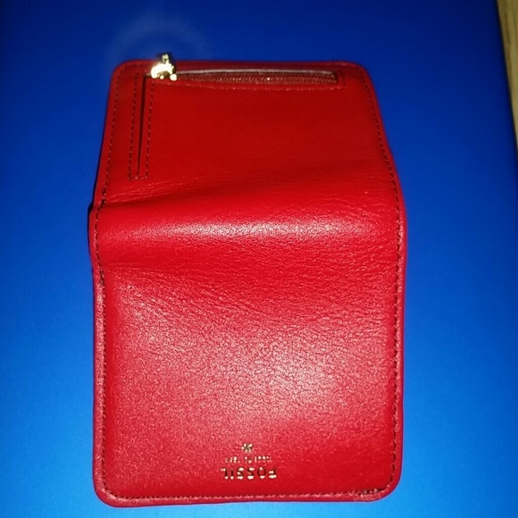 Fossil Bags - Fossil NWOT