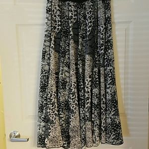 a94ee7aa013 dimri Skirts - 💟Womens size 3x maxi skirt💟 GREAT CONDITION!