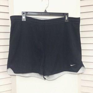 Nike Pants - Nike Reversible Shorts