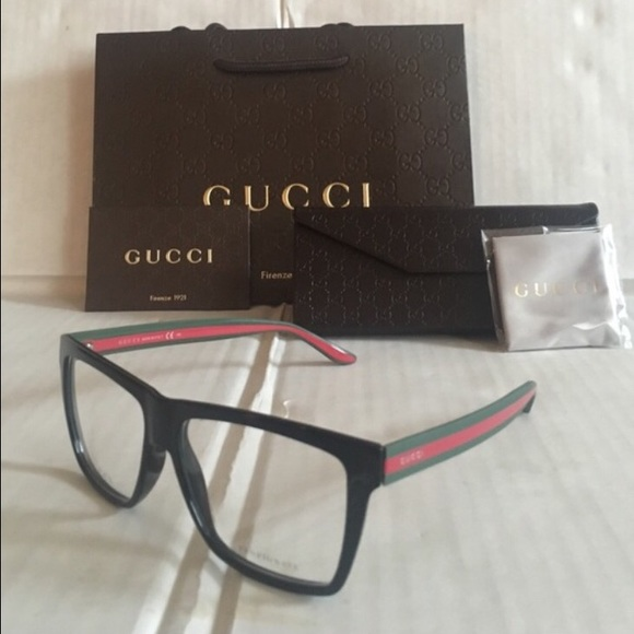 be508c8362 Gucci Other - Brand new GUCCI 1008 51N 150 EYEGLASSES!
