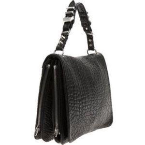 Alexander Wang Handbags - Alexander Wang original Betty flap bag w dust bag